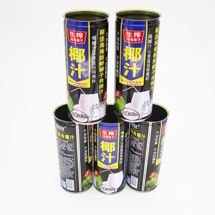 饮料罐是怎么制作而成的呢?有什么工艺?