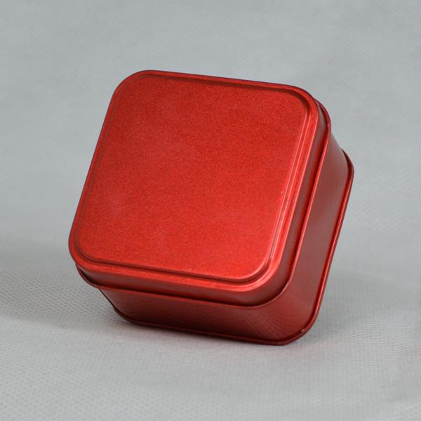 马口铁盒原材料及包装印刷有什么需要大家留意的?