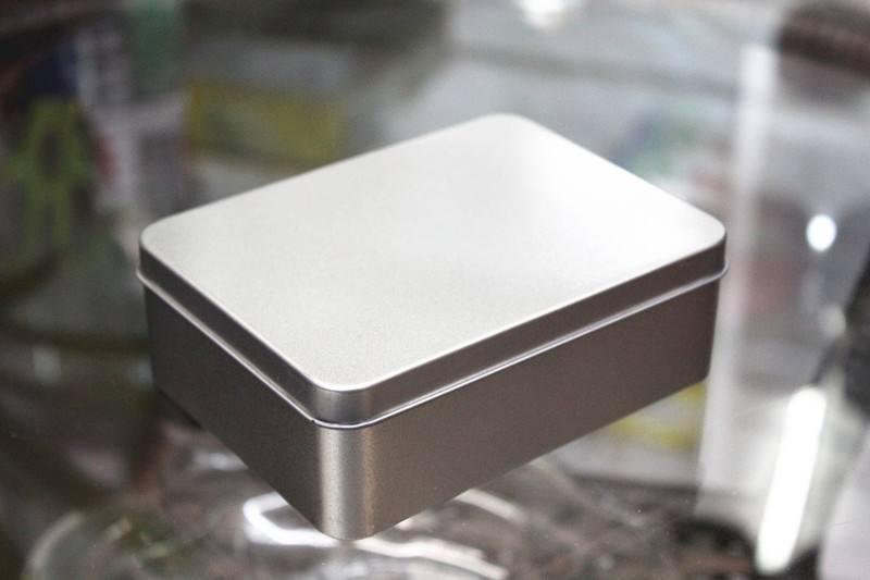 挑选马口铁盒作为礼品盒的原因是啥?