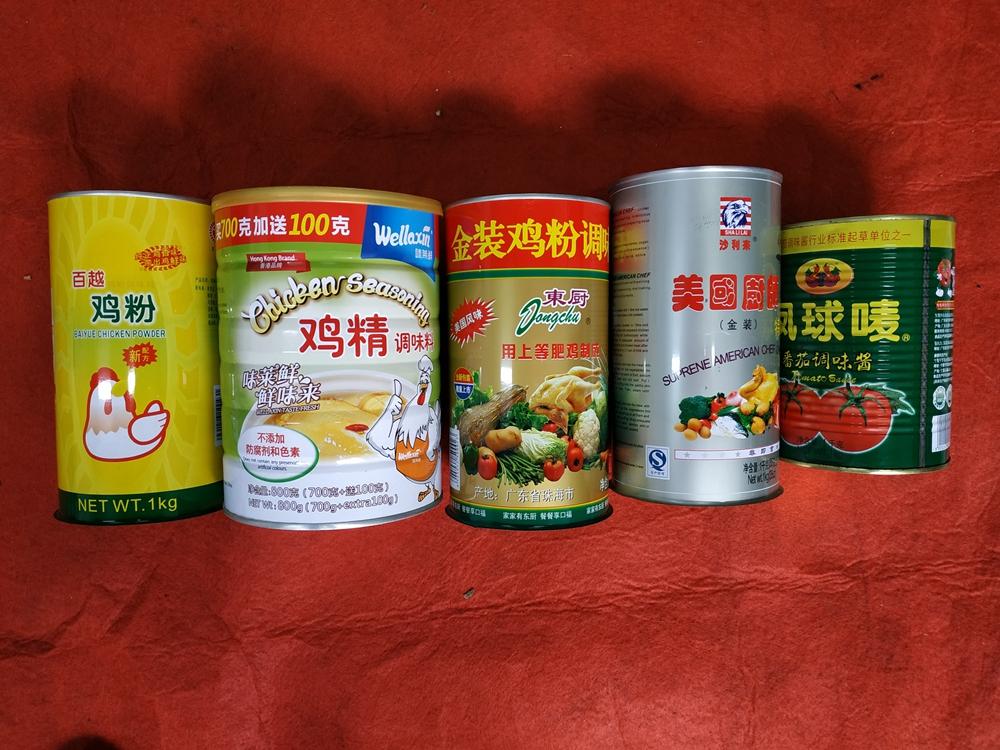 做罐头印shuazhi前,需要了解的三xiang问题