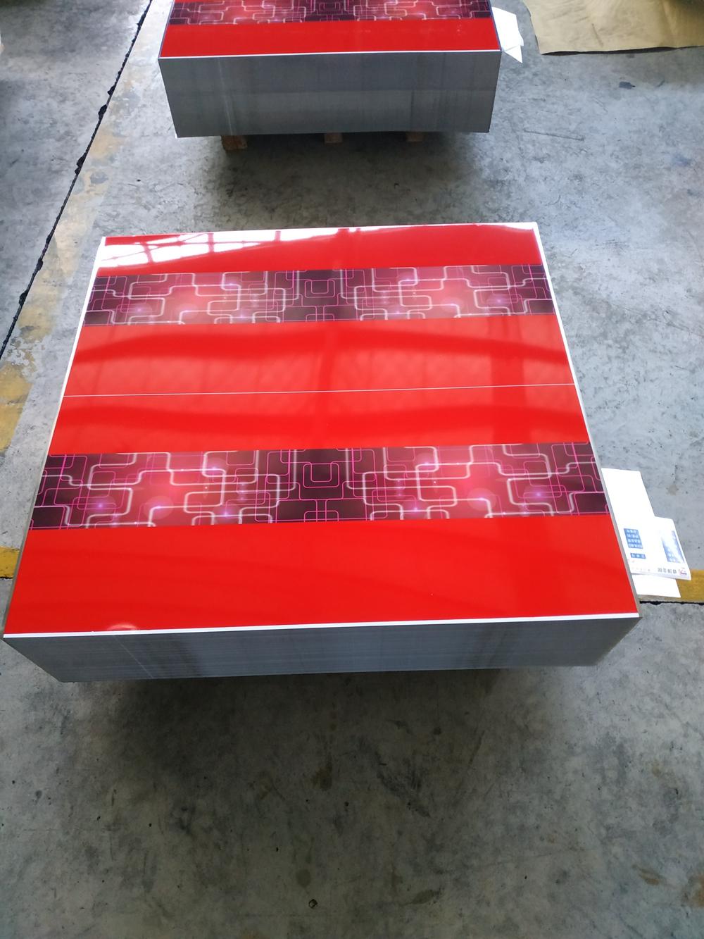 马口铁盒的几类印刷实际效果是怎样的呢?