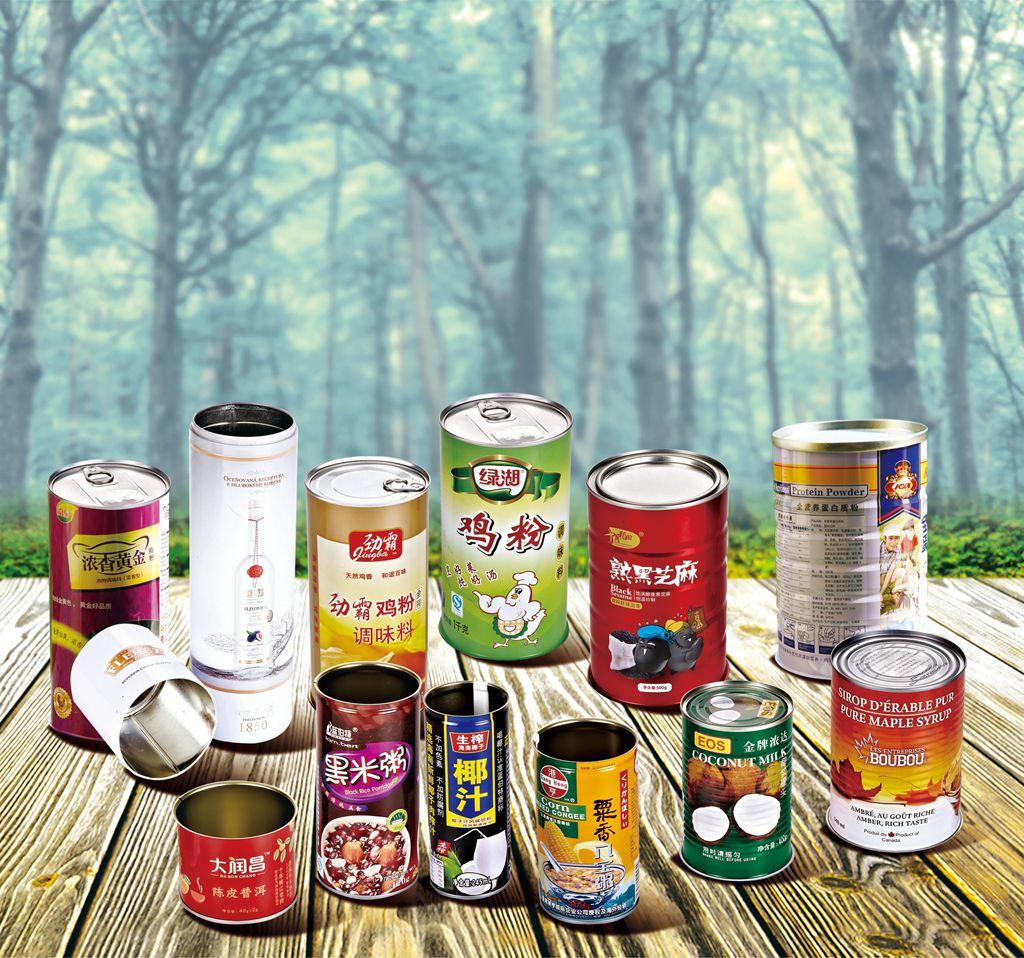 定制的锡罐给别人作为礼物是不错的选择