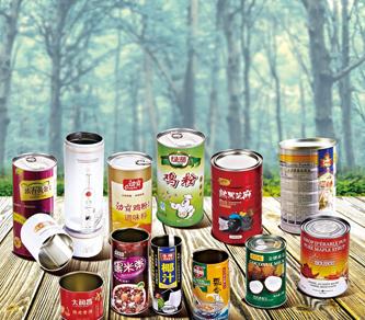 饮料罐印shua